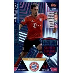 Mats Hummels Limited Edition LE4