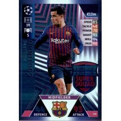 Philippe Coutinho Limited Edition LE8