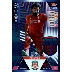 Mohamed Salah Limited Edition LE10