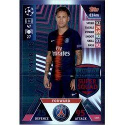 Neymar Jr Limited Edition LE13