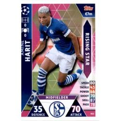 Amine Harit Rising Stars RS5