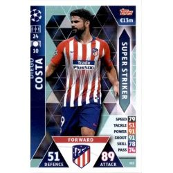 Diego Costa Super Strikers SS2