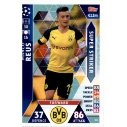 Marco Reus Super Strikers SS4