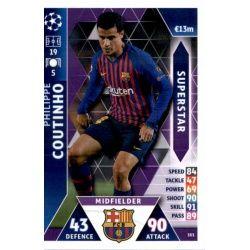 Philippe Coutinho Superstars SU1