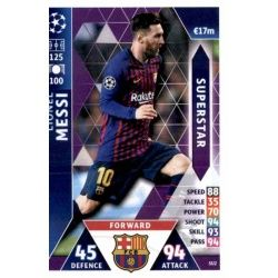 Lionel Messi Superstars SU2