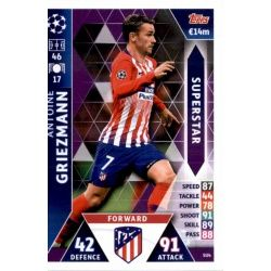 Antoine Griezmann Superstars SU4