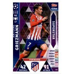 Antoine Griezmann Superstars SU4