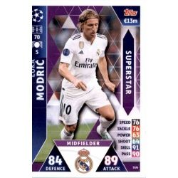 Luka Modric Superstars SU6