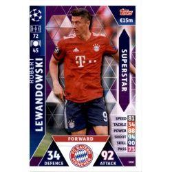 Robert Lewandowski Superstars SU8