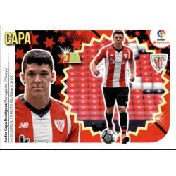 Capa Athletic Club UF1