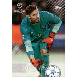 Kevin Trapp Paris Saint-Germain 3