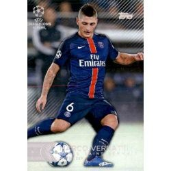Marco Verratti Paris Saint-Germain 4