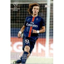 David Luiz Paris Saint-Germain 5