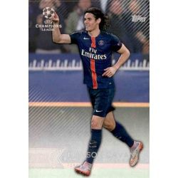 Edinson Cavani Paris Saint-Germain 7