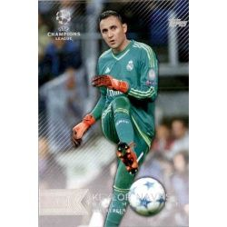 Keylor Navas Real Madrid 10