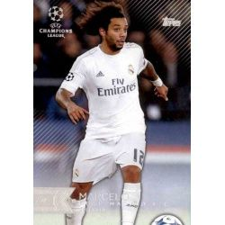 Marcelo Real Madrid 11