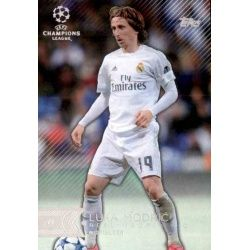 Luka Modrić Real Madrid 12