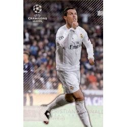 Cristiano Ronaldo Real Madrid 15