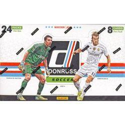 Colección Panini Donruss Soccer 2016