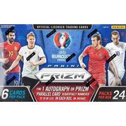 Colección Panini Prizm Euro 2016