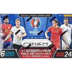 Collection Panini Prizm Euro 2016