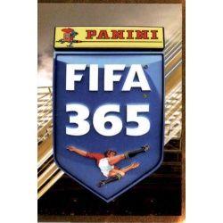 FIFA 365 Logo 1Panini FIFA 365 2019 Sticker Collection
