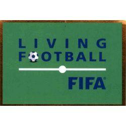 FIFA Loving Football 2Panini FIFA 365 2019 Sticker Collection