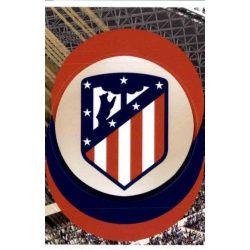 Escudo - Atlético Madrid 5