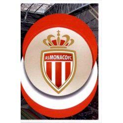 Escudo - AS Monaco 9