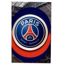 Emblem - Paris Saint-Germain 10