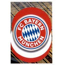 Escudo - Bayern München 11