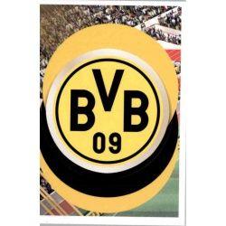 Escudo - Borussia Dortmund 12