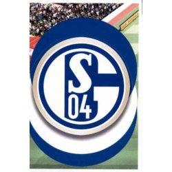 Escudo - Schalke 04 13