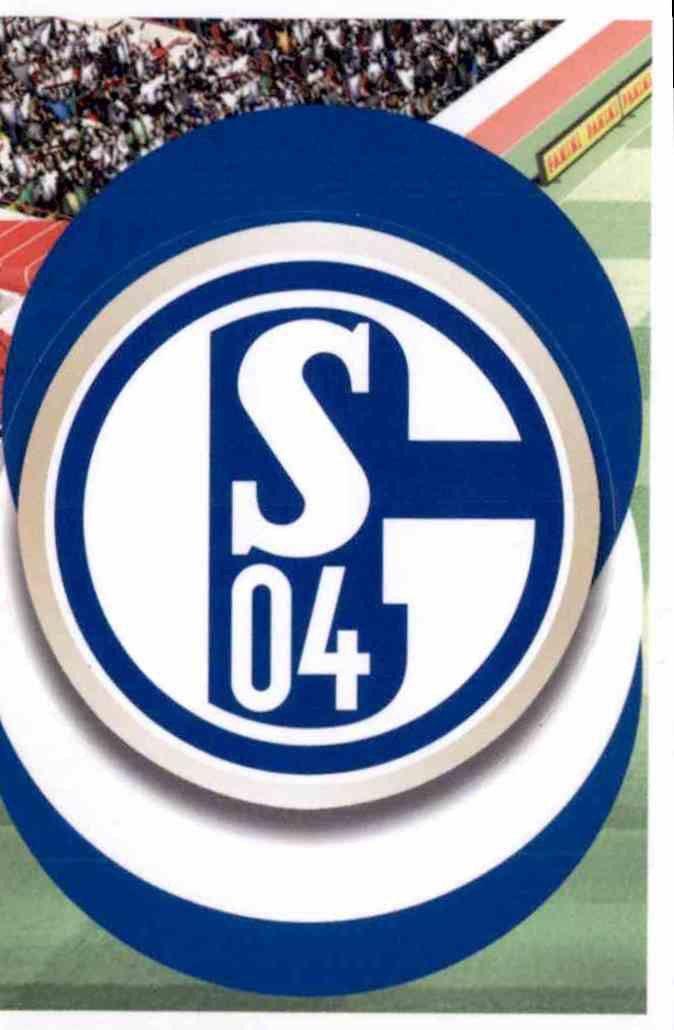 Panini FIFA365 2019 SSC Neapel Logo Sticker 16