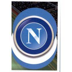 Escudo - SSC Napoli 16