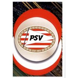 Emblem - PSV Eindhoven 17 Panini FIFA 365 2019 Sticker Collection