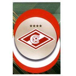 Escudo - FC Spartak Moskva 19
