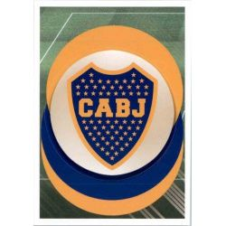 Escudo - Boca Juniors 20