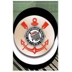 Escudo - SC Corinthians 21
