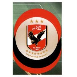 Escudo - Al Ahly SC 23
