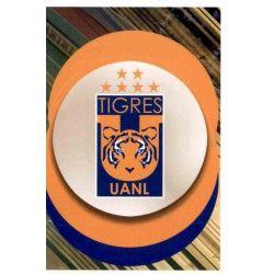 Escudo - Tigres 25