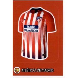 Camiseta - Atlético Madrid 27