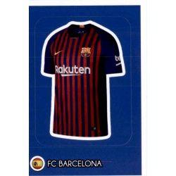 Camiseta - Barcelona 28