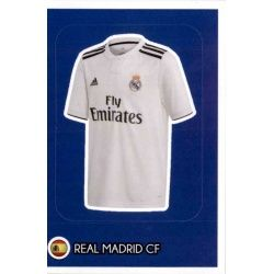 Camiseta - Real Madrid 29