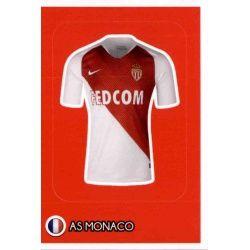 Camiseta - AS Monaco 31