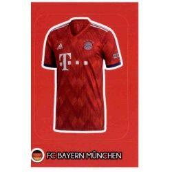 Camiseta - Bayern München 33