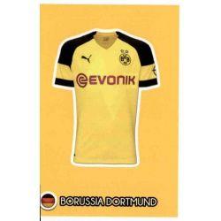 Camiseta - Borussia Dortmund 34