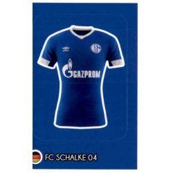 Camiseta - Schalke 04 35