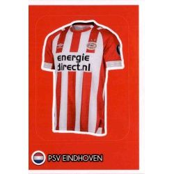 Shirt - PSV Eindhoven 39 Panini FIFA 365 2019 Sticker Collection