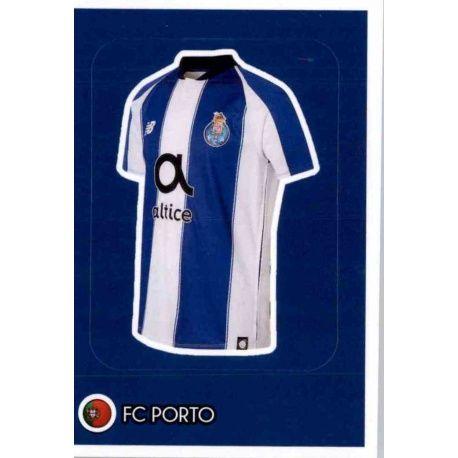 competitive price 83410 87f0d Sale Stickers Shirt del FC Porto Fifa 365 Stickers 2019